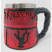 Polyresin Mug - Stranger Things