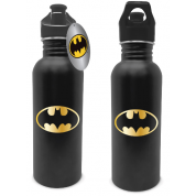 Canteen Bottle - Batman (Logo)