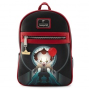 LF IT Pennywise Sewer Scene Mini Backpack