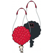 LF IT Pennywise You'll Float Too Balloons Crossbody Bag