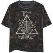 Harry Potter Girl Deathly Hallows T-Shirt