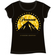 Paramount Girl T-Shirt