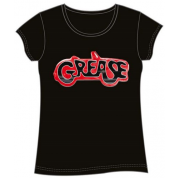 Grease Girl T-Shirt