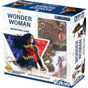 DC Comics HeroClix Battlegrounds: Wonder Woman 80th Anniversary - EN