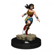 DC Comics HeroClix: Wonder Woman 80th Anniversary Play at Home Kit - EN