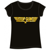 Top Gun Girl T-Shirt