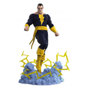 DC Gallery Comic Black Adam PCV Statue