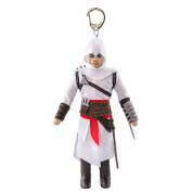 Assassin's Creed Keychain Doll - Altaïr Ibn-La'Ahad