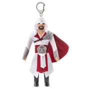 Assassin's Creed Keychain Doll - Ezio Auditore