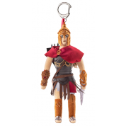 Assassin's Creed Keychain Doll - Kassandra