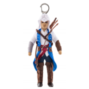 Assassin's Creed Keychain Doll - Ratonhnhaké:ton