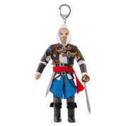 Assassin's Creed Keychain Doll - Edward Kenway