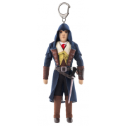 Assassin's Creed Keychain Doll - Arno Dorian