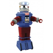 Lost in Space B9 Retro Electronic Robot