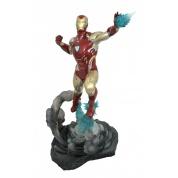 Marvel Gallery Avengers 4 Iron Man MK85 PVC Figure