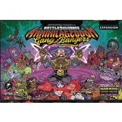 Epic Spell Wars: Annihilageddon Expansion Gang Bangers - EN
