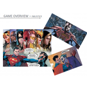 DC Deckbuilding Game: Injustice - EN