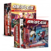 Aristeia! All-In-One Core with Prime Time bundle - SP