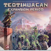 Teotihuacan: Expansion Period - EN