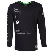 Xbox - Ready To Play Longsleeve Shirt