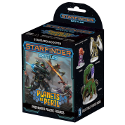 Starfinder Battles: Planets of Peril 8 ct. Brick