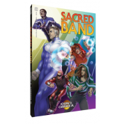 Mutants & Masterminds: Sacred Band - EN
