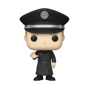 Funko POP! POP Movies: Starship Troopers - Carl Jenkins Vinyl Figure 10cm