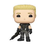 Funko POP! POP Movies: Starship Troopers - Ace Levy Vinyl Figure 10cm