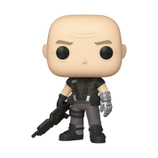Funko POP! POP Movies: Starship Troopers - Jean Rasczak Vinyl Figure 10cm