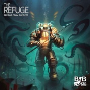 The Refuge: Terror from the Deep - EN