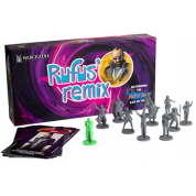Bill & Ted's Riff In Time Expansion: Rufus' Remix - EN/DE/PL