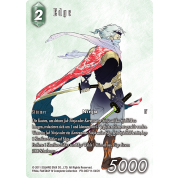 Final Fantasy TCG - Promo Bundle Edge (50 cards) Dezember - DE