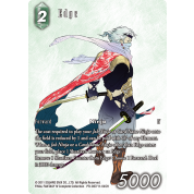 Final Fantasy TCG - Promo Bundle Edge (50 cards) December - EN