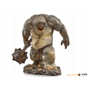 Cave Troll Deluxe BDS Art Scale 1/10 - Lord of the Rings