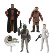 Hasbro Star Wars VINTAGE S3 Figures Assortment (8) - Wave 6