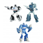 Hasbro Transformers Studio Series Deluxe Assortment (8)