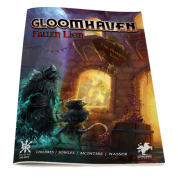 Gloomhaven: Fallen Lion Display (25 pcs) - EN