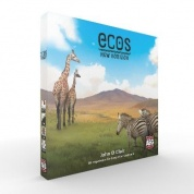 Ecos: New Horizon - EN