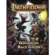 Pathfinder RPG - Advanced Race Guide - EN