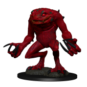 D&D Nolzur's Marvelous Miniatures: Red Slaad (6 Units)