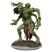D&D Nolzur's Marvelous Miniatures: Dire Troll (6 Units)