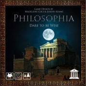 Philosophia: Dare to be Wise - EN