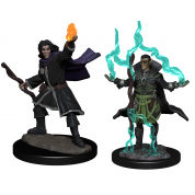 Pathfinder Deepcuts: Elf Sorcerer Male (6 Units)