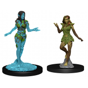 Pathfinder Deepcuts: Nymph & Dryad (2 Units)