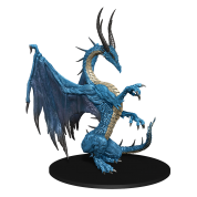 Pathfinder Deepcuts: Blue Dragon (6 Units)