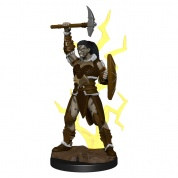D&D Icons of the Realms Premium Figures: Goliath Barbarian Female (6 Units) - EN