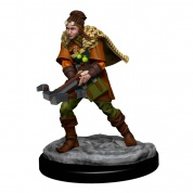 D&D Icons of the Realms Premium Figures: Human Ranger Female (6 Units) - EN