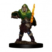 D&D Icons of the Realms Premium Figures: Elf Fighter Male (6 Units) - EN