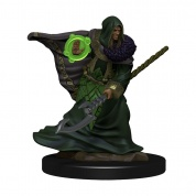 D&D Icons of the Realms Premium Figures: Elf Druid Male (6 Units) - EN