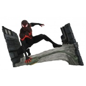 Marvel Gallery Miles Morales PVC Statue